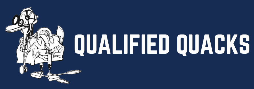 Qualified Quacks